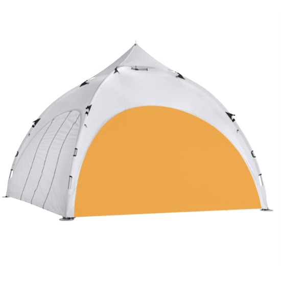 15' Dome Canopy Tent Walls | Philadelphia & California Trade