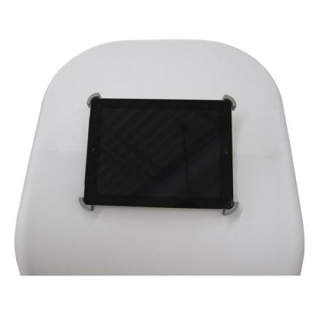 Fabric iPad Stand iPad Mount