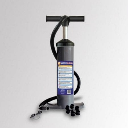 AirLounge Inflatable Furniture Hand Pump