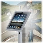iPad Retractable Stand – iPad Holder Close Up