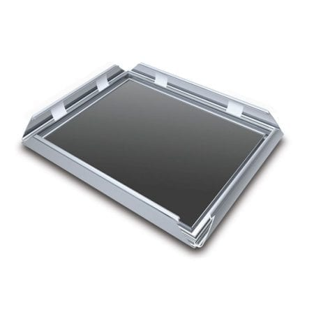 iPad Stand Pro Hybrid Frame - Snap Frame Graphic
