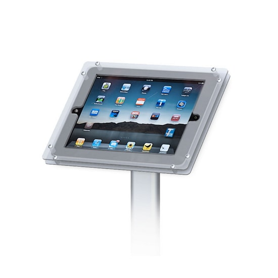 iPad Stand Pro Hybrid Holder Close Up