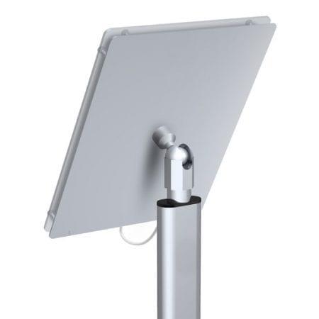 iPad Stand Pro Hybrid Frame - Swivel Mount