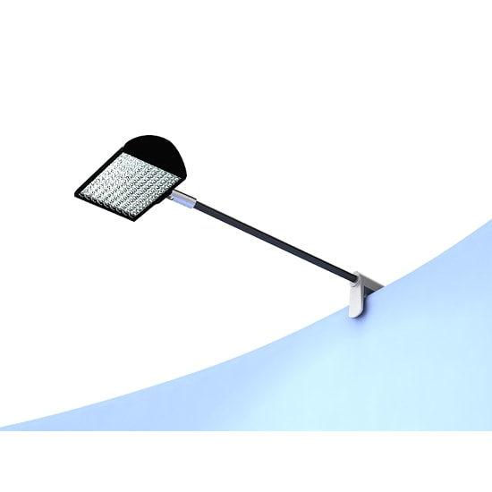 Multi-Panel Tension Fabric LED Lights