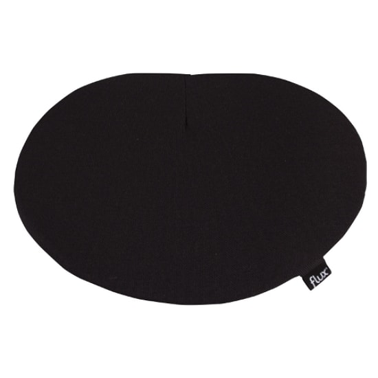 Origami Chair Cushion - Black
