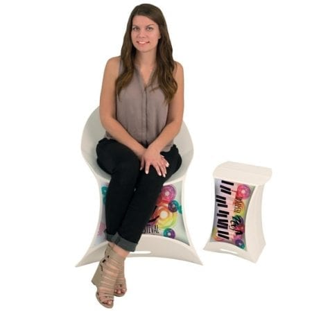 Origami Chair Kit