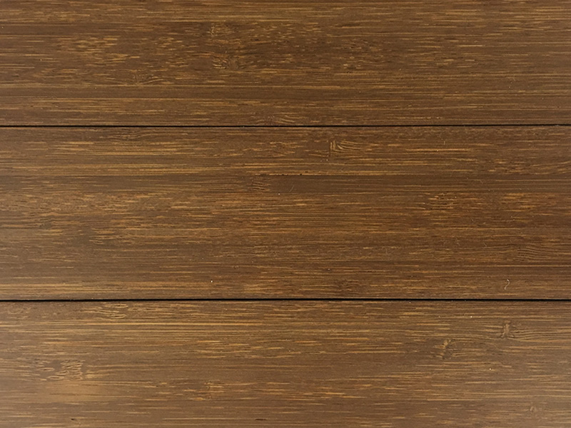 Rollable Bamboo Flooring - Brown