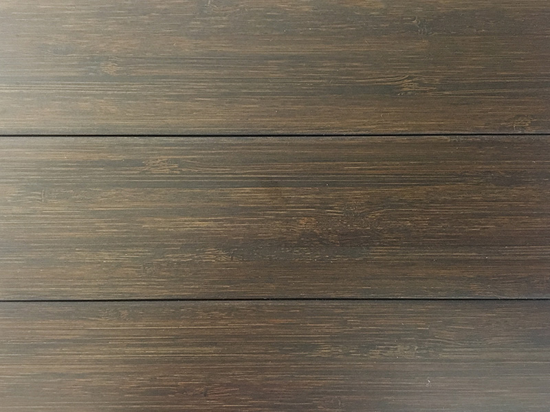 Rollable Bamboo Flooring - Mocha