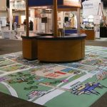 Rollable Vinyl Flooring