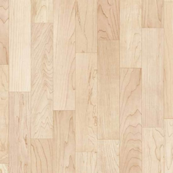 Rollable Vinyl Flooring - Maple