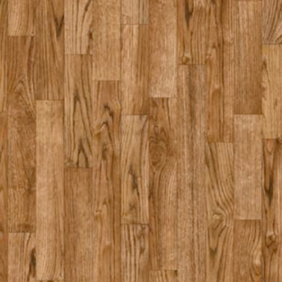 Rollable Vinyl Flooring - Natural Oak