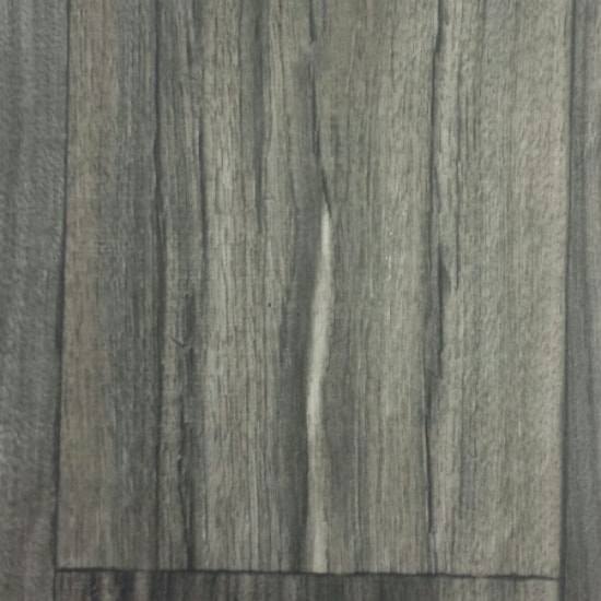 Rollable Vinyl Flooring - Weathered Wood