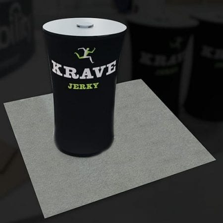 `Trade Show Charging Station