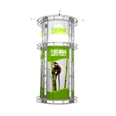 Truss Tower -Display Tucana