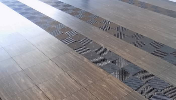 Interlocking Tiles Trade Show Flooring Rental Las Vegas Ca And More