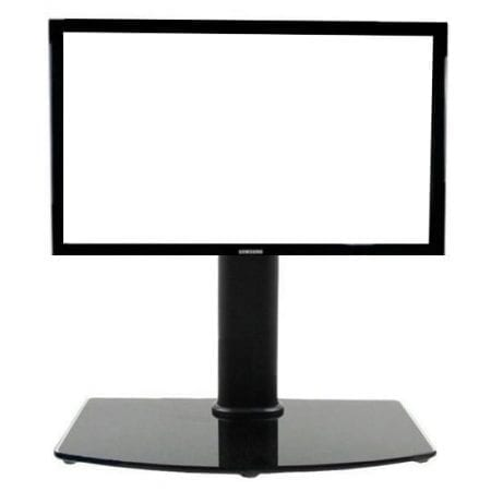 Portable Table Top Monitor Stand