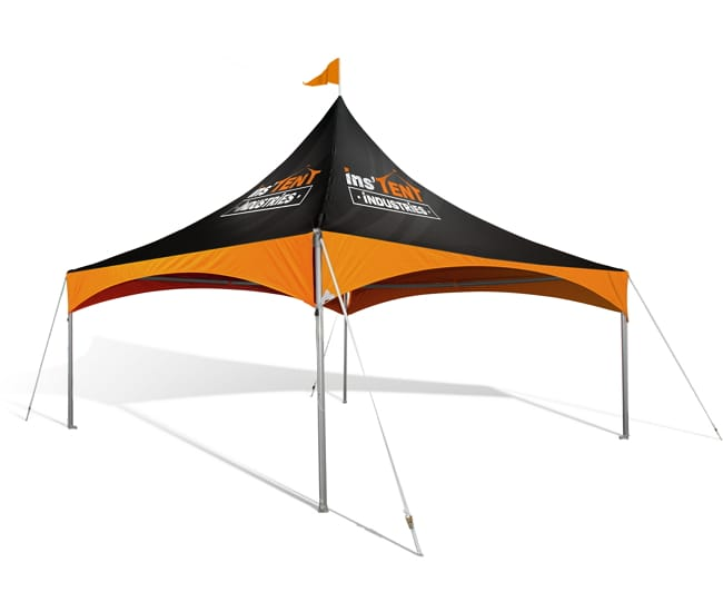 Custom Canopy Tents