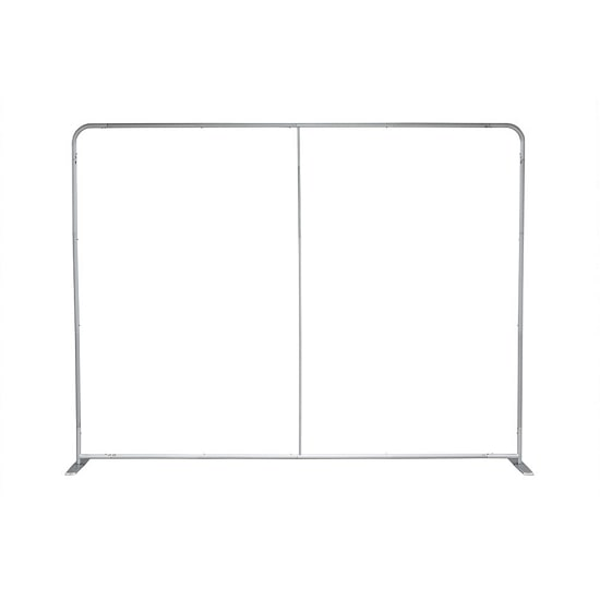 10ft 30mm Tension Fabric Display Frame