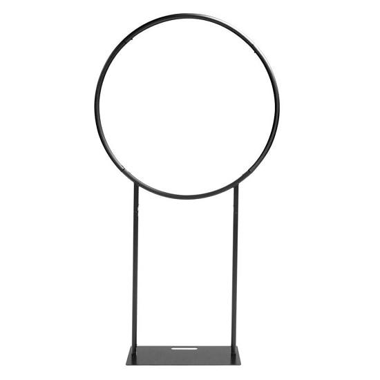 3ft EZ Extends Circle Banner Stand Frame