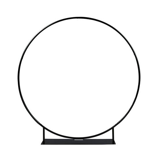 7ft EZ Extends Circle Banner Stand Frame