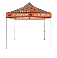 Trade Show Displays Custom Tent
