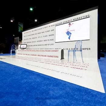 Trade Show Displays, Booth Ideas & Design