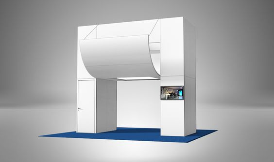Exhibit Frame System