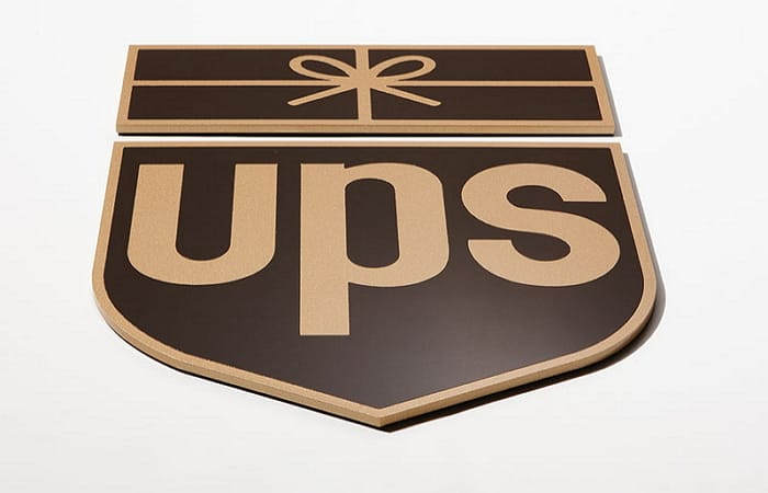 3D Plastic Logo