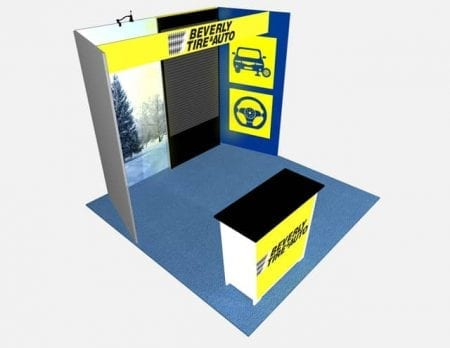 10x10 Turnkey Rental Booth MM73-3 (2)