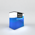 Inflatable-LED-Backlit-Counter-Silcone-Edge