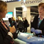 Eversense Demo Product Theater ATTD