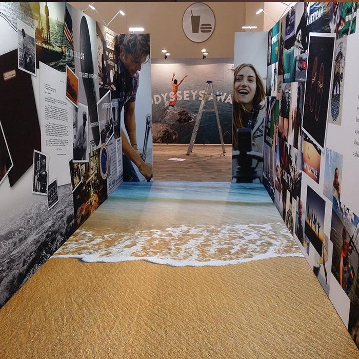 Custom Logo Carpets Custom Printed Floors Floor Mats