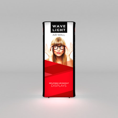 Backlit Wall Inflatable