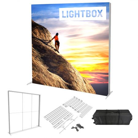 8x8ft lightbox portable