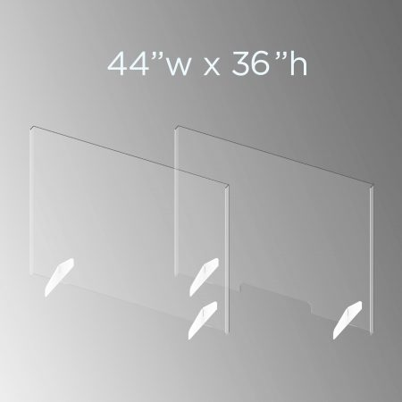 acrylic partition screens