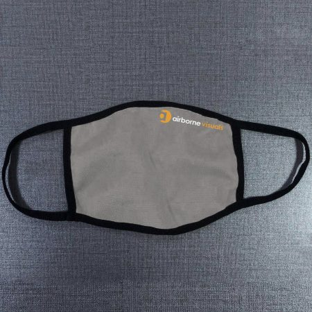 Standard Mask - grey
