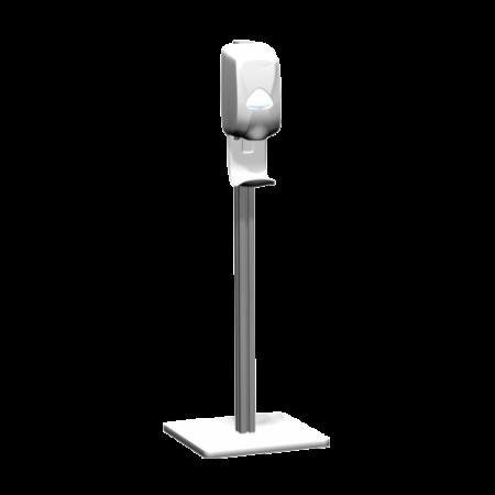 Premium Hand Sanitizer Stand Custom Printed