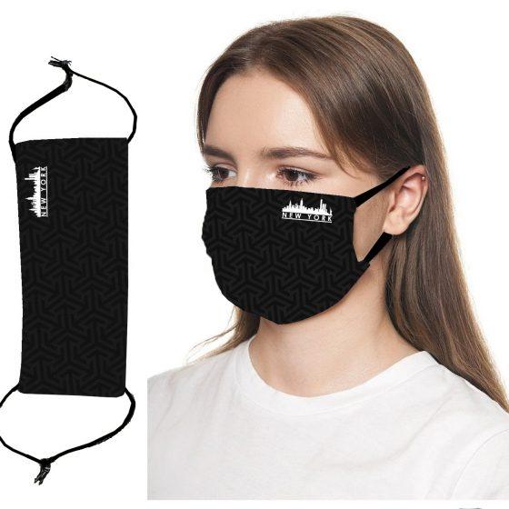 New York City Face Mask