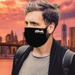 New York City Face Mask