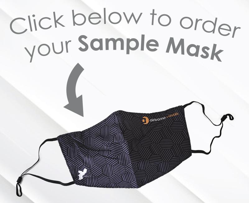 Order a sample mask
