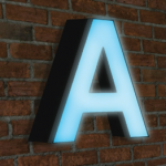 Channel Lettering Options