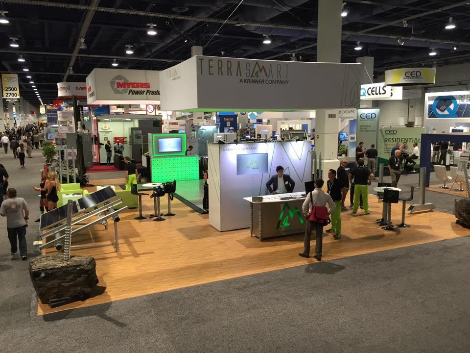Terra Smart Tile Flooring SPI 2014