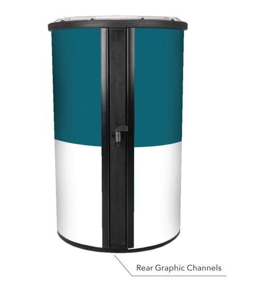 Custom Branded Cooler