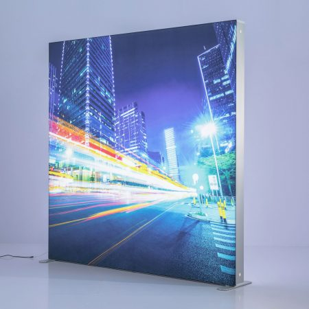 SEG Custom Backlit - 200X200