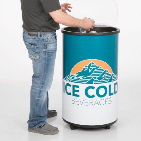 Branded Event Cooler