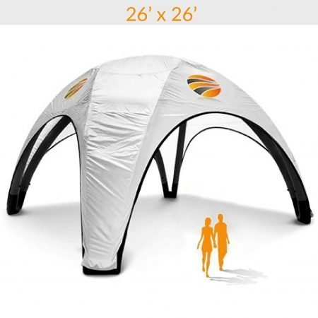 26 Foot Air Tent Inflatable